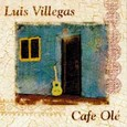 Cafe Olé Audio CD