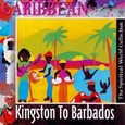 Caribbean - Kingston to Barbados Audio CD