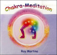 Chakra-Meditation, 1 Audio-CD