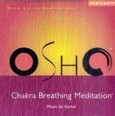 Chakra Breathing Meditation, 1 Audio-CD