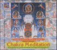 Chakra Meditation, Komplette Ausgabe, 2 CD-Audio