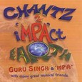 Chantz 2 Impact Earth Audio CD