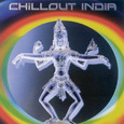 Chillout India Audio CD