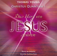 Christus Quantum I, Audio CD