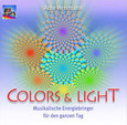 Colors & Light, 1 Audio-CD