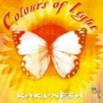 Colours of Light (neue Version) Audio CD
