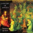 Concert of Angels Audio-CD