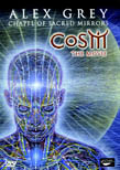 COSM - The Movie, 1 DVD-Video