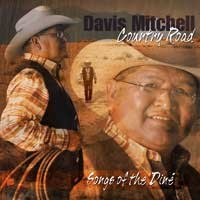 Country Road - Songs of the Dine Audio CD