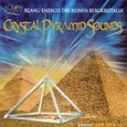 Crystal Pyramid Sounds Audio CD