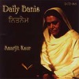 Daily Banis Audio CD