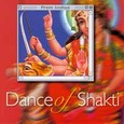 Dance of Shakti Audio CD