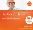 Das Ende der Konkurrenz - MP3 Download
