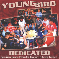 Dedicated Audio CD