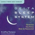 Delta Sleep System (Vol. 1) Audio CD