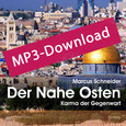 Der Nahe Osten, Audio-MP3-Download