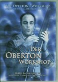 Der Oberton Workshop mit Wolfgang Saus, 1 Video-DVD