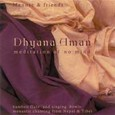 Dhyana Aman - Meditation of no Mind Audio CD