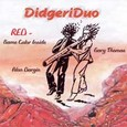 DidgeriDuo Audio CD
