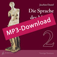 Die Sprache des Mythos 2, Audio-MP3-Download