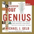 Discover your Genius Audio CD