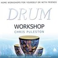 Drum Workshop Audio CD