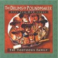 Drums of Poundmaker - Cree Pow Wow Songs Audio CD