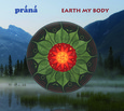 Earth My Body, Audio CD