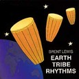 Earth Tribe Rhythms Audio CD