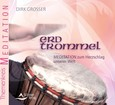 Erdtrommel, Audio-CD