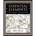 Essential Elements: Atoms, Quarks and the Periodic Table