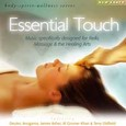 Essential Touch Audio CD