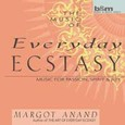 Every Day Ecstasy Audio CD