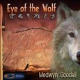 Eye of the Wolf Audio CD