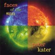 Faces of the Sun Audio CD