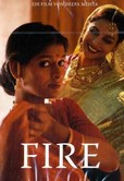 Fire, 1 DVD-Video, dtsch. u. engl. Version