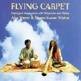 Flying Carpet Audio CD