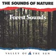 Forest Sounds Audio CD