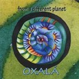 From a different Planet Audio CD