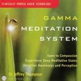 Gamma Meditation System (Vol. 1) Audio CD