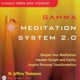Gamma Meditation System Vol. 2.0 Audio CD