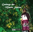 Gesänge der Maria Sabina, 1 Audio-CD