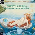 Goddess from the Sea Audio CD