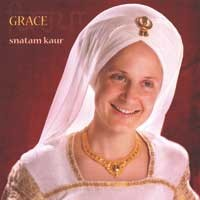 Grace Audio CD