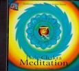 Hals-Chakra-Meditation, 1 CD-Audio