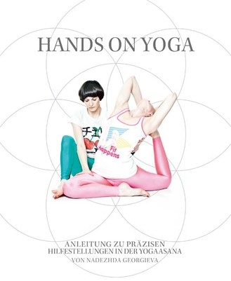 Hands on Yoga