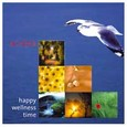 Happy Wellness Time Audio CD