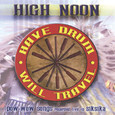 Have Drum, Will Travel Audio CD