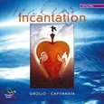 Healing Incantation Audio CD