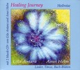 Healing Journey - Heilreise, m. 2 Audio-CDs